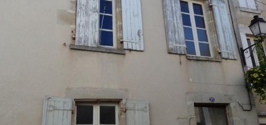 Immeuble de rapport en Gironde