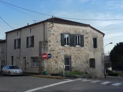 Un immeuble de rapport dans le Lot et Garonne..