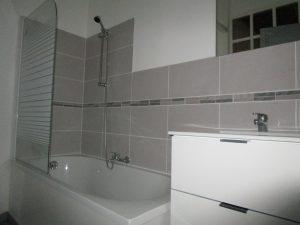 T2 salle de bain
